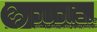Publia logo