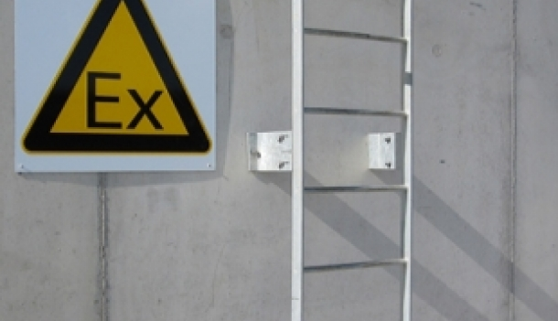 plaatsing van signalisatieborden